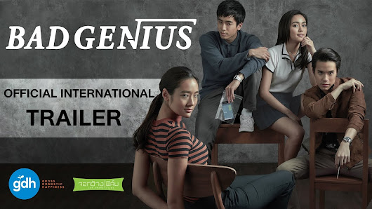 Movie Review | Bad Genius
