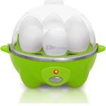 EMG EGC007G Maximatic 7 Egg Cooker Green