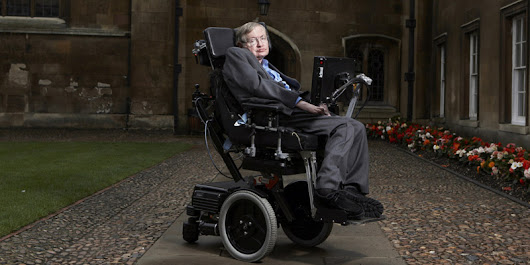 15 Memorable Stephen Hawking Quotes | Sporcle Blog