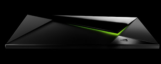 Nvidia Shield Links