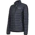 Marmot Women's Solus Featherless Jacket - Medium - Black