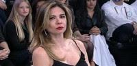 Nas redes sociais, telespectadores afirmam que Luciana Gimenez foi possuída por demônio no Superpop; Assista