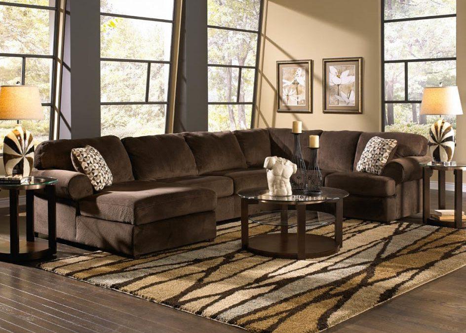 Asian Inspired Living Room - Asian - Living Room ...