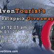 Spring Backpack Giveaway | TheAdvenTourist