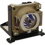 Dynamic Lamps 51810-G Saville AV REPLMP123 Compatible Projector Lamp Module