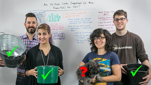 Are On-Topic Links Important? - Whiteboard Friday