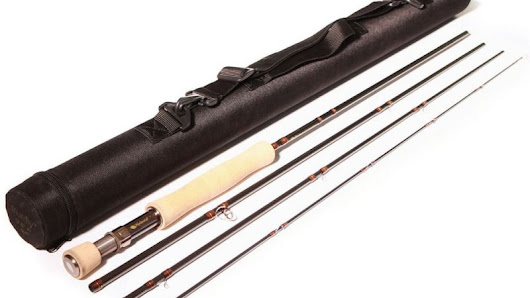 Wychwood Truefly SLA fly rod review | Fly&Lure