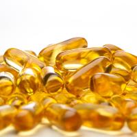Omega 3-6-9 supplement
