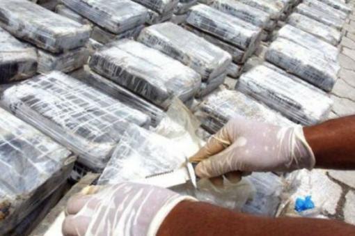 Resultado de imagen para decomiso de cocaina