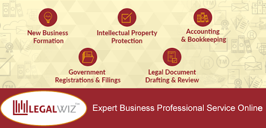 Legalwiz | Legal Business Professional Services in Ahmedabad -