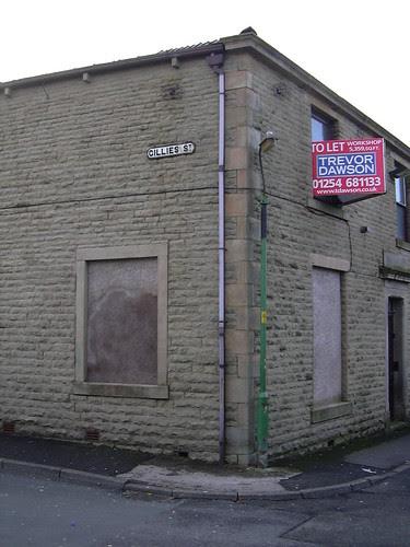 Gillies Street, Accrington, BB5 6RR