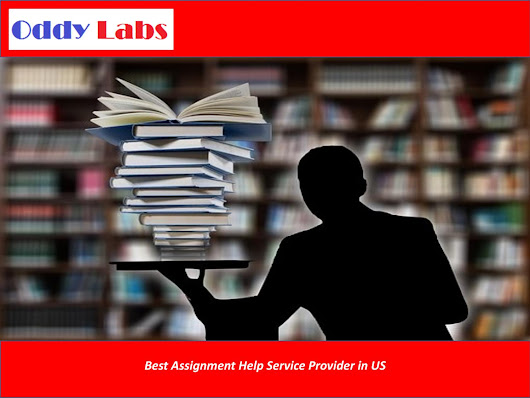 Best Assignment Help Service Provider in US|Oddy Labs