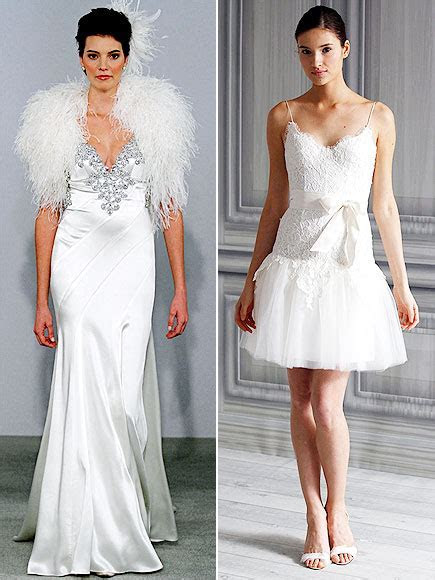 What Gown Will Star Brides Wear?   PEOPLE.com