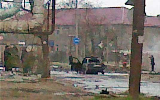 Número de mortos após novas explosões na Rússia chega a 12