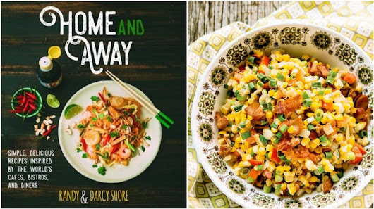 Home And Away - Review - RecipesNow!