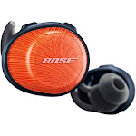 Bose SoundSport Free Wireless In-Ear Headphones (Orange)