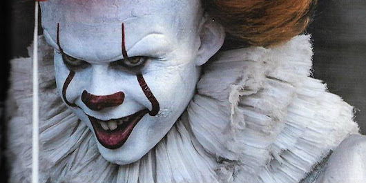 Second IT Movie Aims to Start Filming Next Year