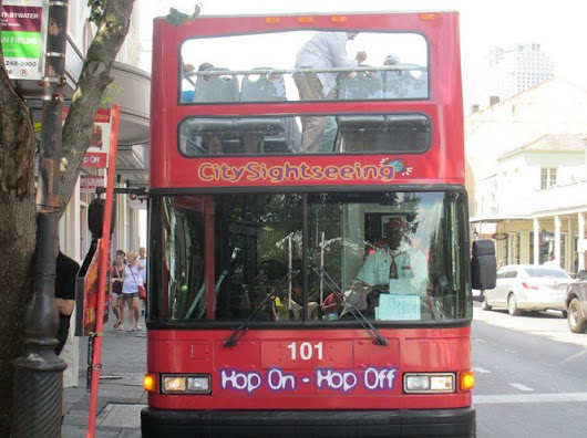 Which New Orleans Sightseeing Bus is Best? - TripShock!
