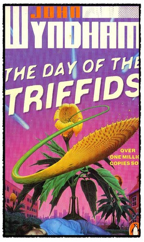 John Wyndham_1951_The Day Of The Triffids