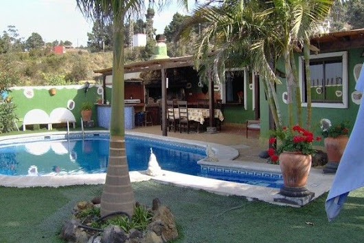 Finca Las Lajas Spain 2 Beds Weekly Rates from 492.00 € Holiday Homes  Canary Islands Rentals Vacations Holidays ES-38430-09