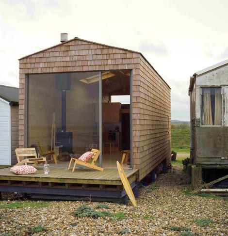 Waterfront Cottage Designs   Modern House Designs