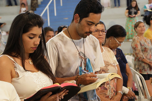 The Word of God Is a Guide to Our Life » Catholicism Anew