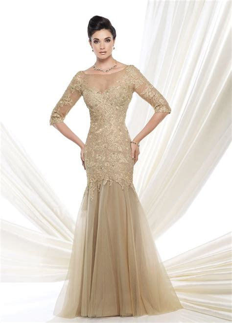 Mon cheri mother of the bride dresses   2019 trends