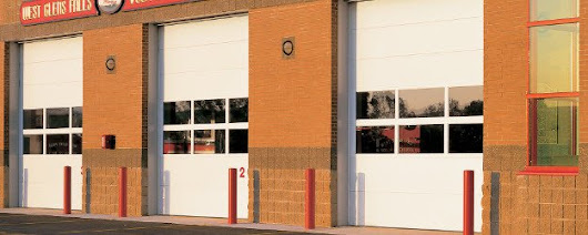 Commercial Overhead Doors & Repair in Saratoga Springs, NY