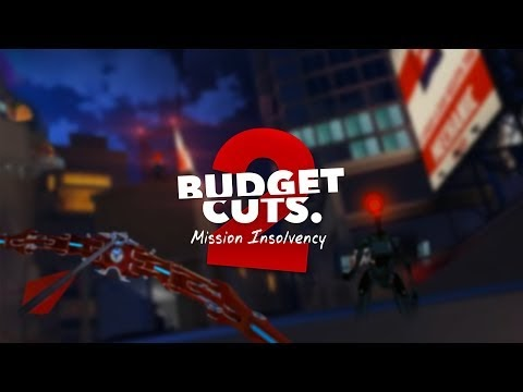 Budget Cuts 2: Mission Insolvency Review