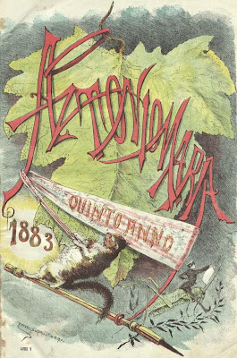 O António Maria - Portuguese satirical magazine