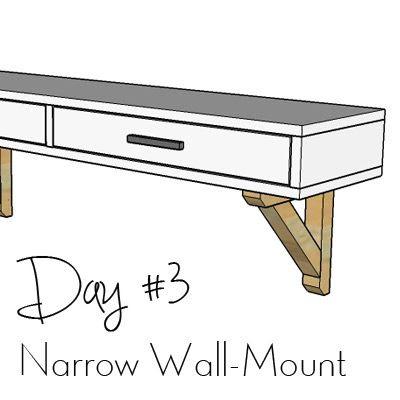 http://www.morelikehome.net/2017/10/diy-desk-series-3-narrow-wall-mounted.html
