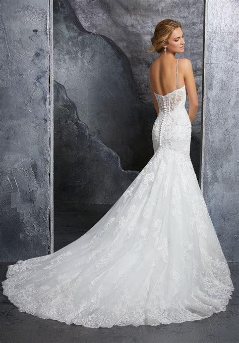 Mori Lee Kenzie Style 8210 Dress   MadameBridal.com