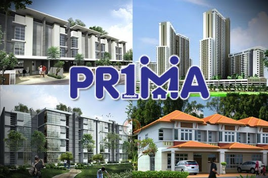 Limit PR1MA's Special End-Financing Scheme to First-Time Buyers, Says HBA