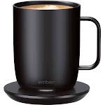 Ember - 14-oz. Temperature Controlled Mug 2 - Black