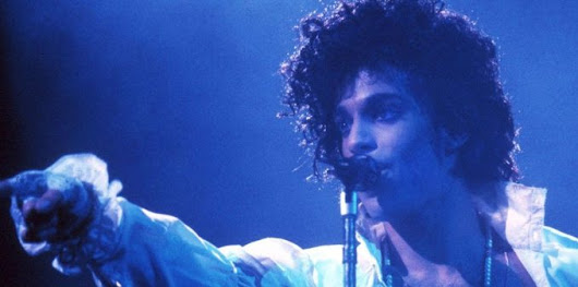 Listen to Prince's Never Heard Before Song 'Electric Intercourse' | HipHop-N-More