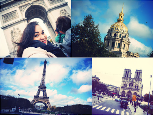 24 hours in Paris : Using the Paris Pass! - The World and Then Some