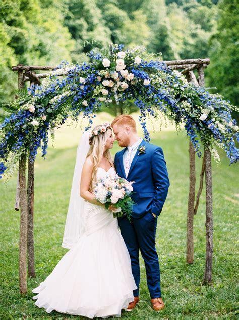 Chestnut Springs Tennessee Wedding