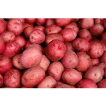 Potatoes Red Fresh Produce 5 Lbs