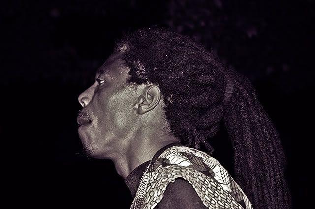 Barcelona Drummer: African Beat [enlarge]