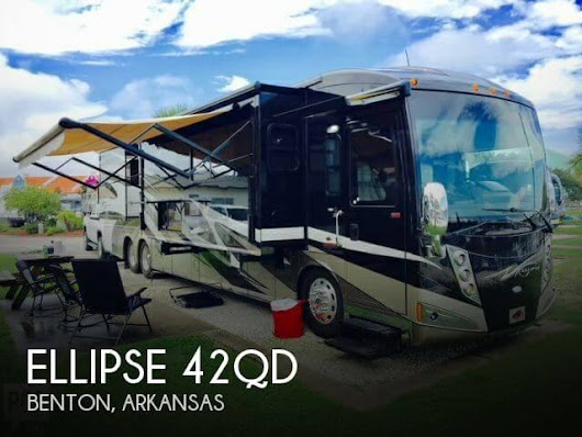 Ellipse 42QD RV for sale in Benton, AR for $205,000 | 146887
