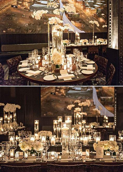A Wonderfully Elegant Modern Wedding Theme   Arabia Weddings