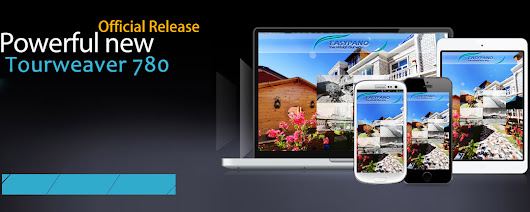 Panorama Software - Virtual Tour Software - Photo stitching software - Easypano