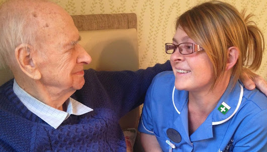 Celebrating Staff at Priory Court Care Home | Avery Healthcare