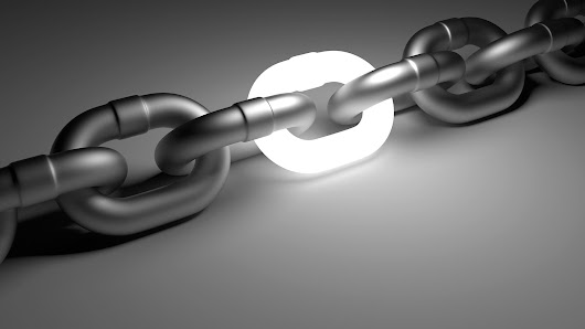 Competitive Link Building Analysis For Your Industry