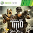 Army Of Two: The Devil S Cartel Xbox 360 | Opiniones y Críticas