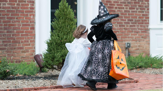 Check sex offender registry ahead of Halloween trick-or-treating, AG says |