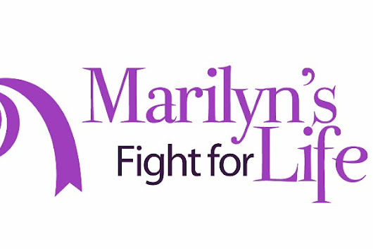 Click here to support Marilyn's Fight 4 Life Sarcoidosis by Lynn Murphy-McNeill