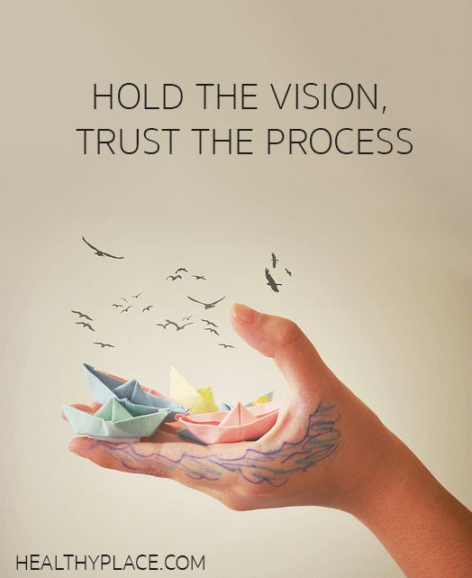 Quotes About Vision Of Trust 28 Quotes