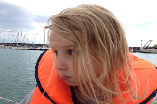 Changing our lifestyle caused my daughters behavior to go into rapid decline - Sailing Britican