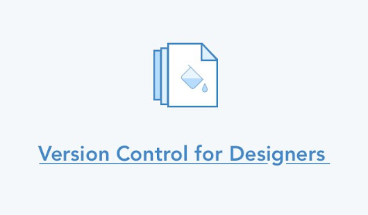 Version control Softwares for Designers